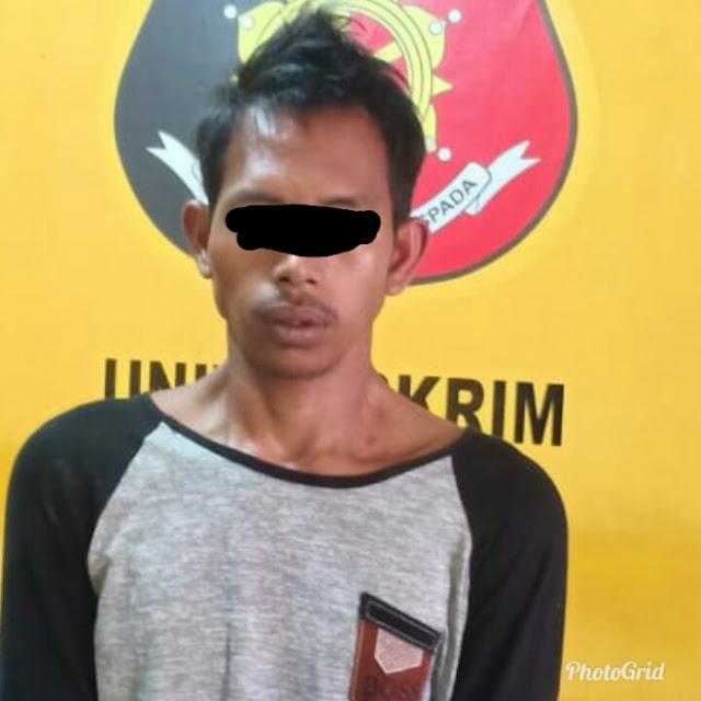 Satu Lagi Pelaku Perampokan Alfamart di Batanghari Ditangkap
