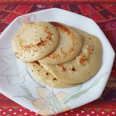 Recette Recipe Almond Milk Petit déjeuner Breakfast