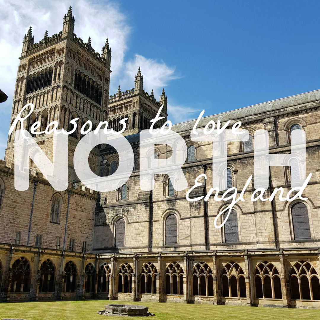 north east england love visit durham cathedral
