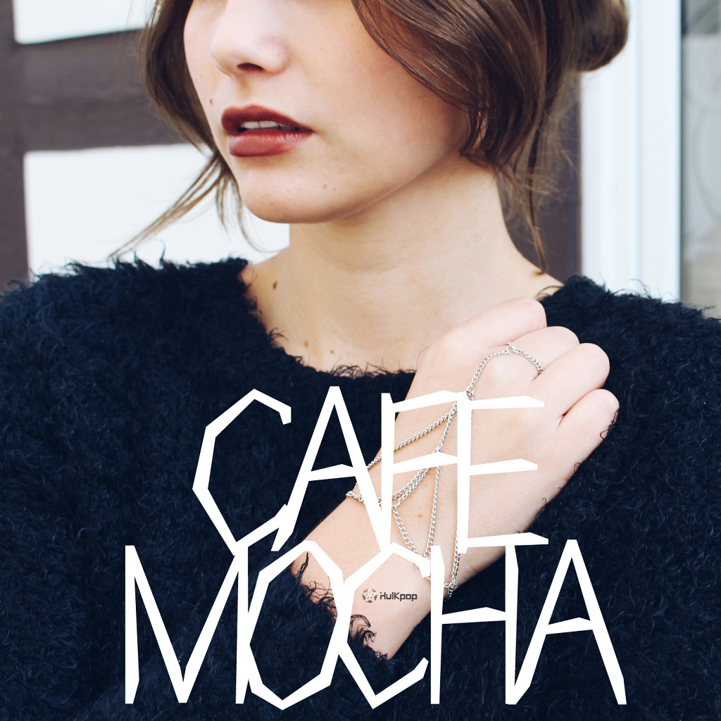 [Single] Caffe Mocha – Everything In The world Is Mine