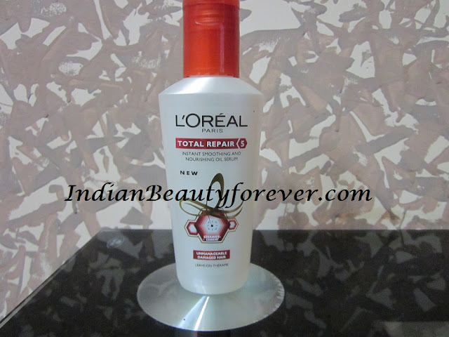L'oreal Paris oil serum