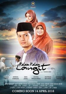 Sinopsis Film Kalam Kalam Langit 2016
