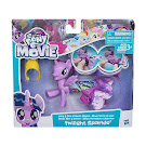My Little Pony Land & Sea Fashion Style Twilight Sparkle Brushable Pony