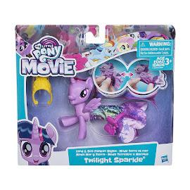 My Little Pony Land & Sea Fashion Style Twilight Sparkle Brushable Pony
