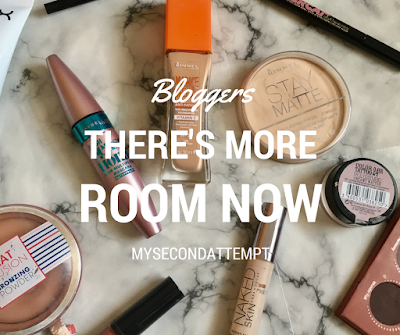 Why I Think There's Always Room For More Bloggers