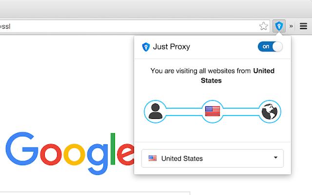 Just Proxy VPN v198 Premium