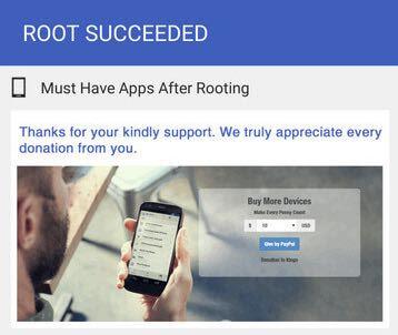 King Root 4