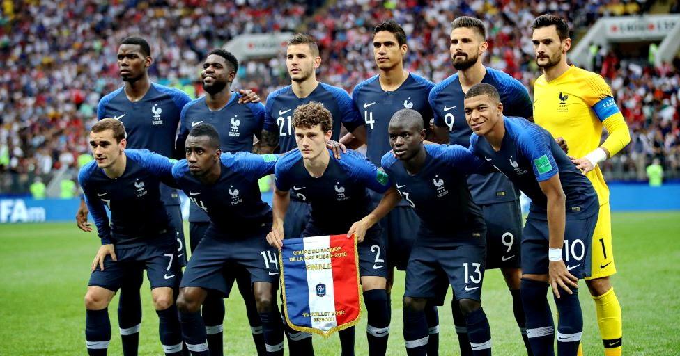 данная функция сборная франции по футболу демотиватор первой
