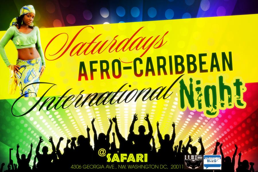afrika safari club
