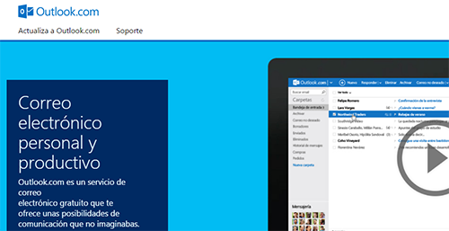 ConocesTodo sobre Outlook.com