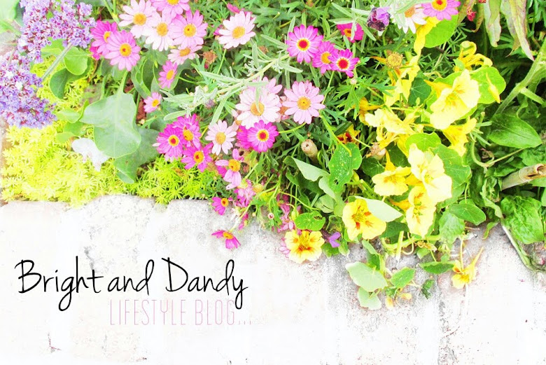 Bright and Dandy