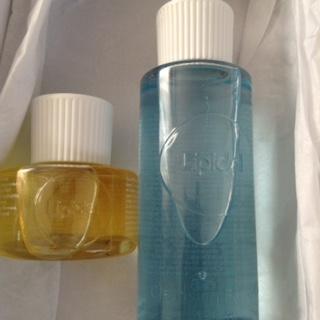 Lipidol Skincare Oils #TryLipidol