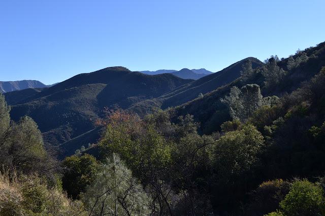 easterly peaks