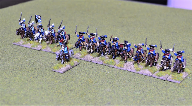 Ebay Listings: 15mm ECW