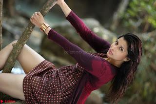 Mannara Chopra sizzles in song From Rogue Movie (1).JPG