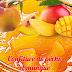 Confiture De Mangue et De Peche