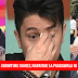 It's Showtime Family Cries For Hashtag Member Franco Hernandez Death