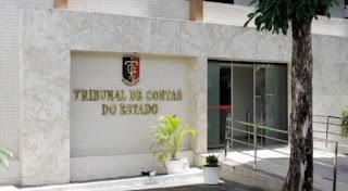 Seis prefeituras do Curimataú e Seridó foram alertadas pelo Tribunal de Contas da PB