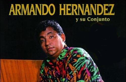 Armando Hernandez - Celos De Amor