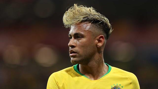 Neymar diz que leva memes na brincadeira e que 'luto' da Copa já passou