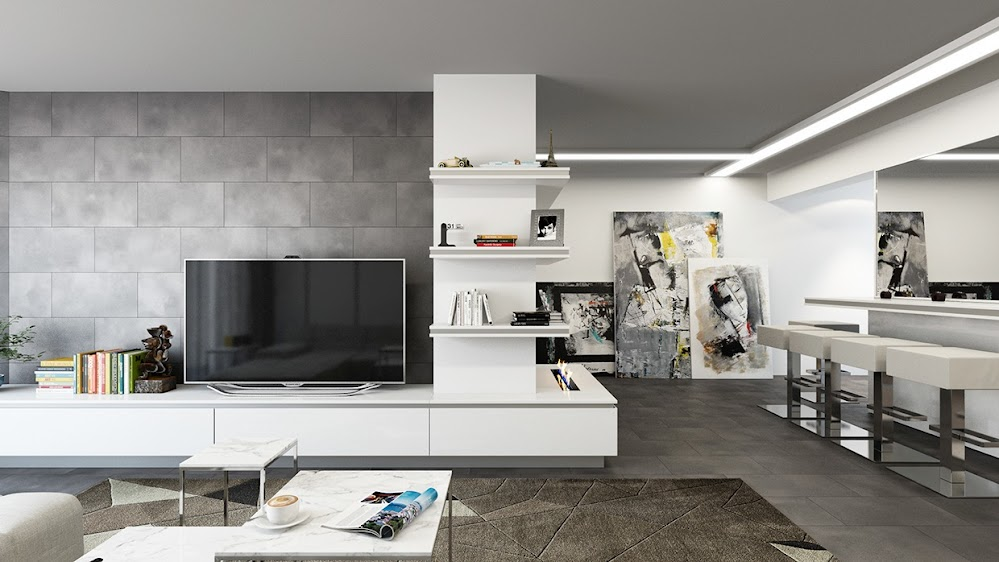 pewter-tile-wall
