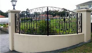 ограда,направа на ограда цена за направа на ограда