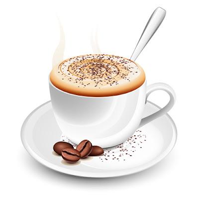 Tazas de caf en vector recursos web seo for Tazas para cafe espresso