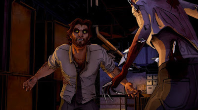 The Wolf Among Us Episode 5 PC Game Free Download