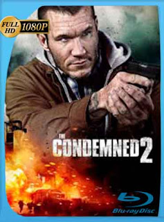 Los Condenados 2 (2015) HD [1080p] Latino [GoogleDrive] DizonHD