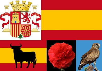 Simboluri Spania