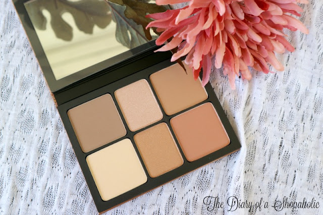 Smashbox The Cali Contour