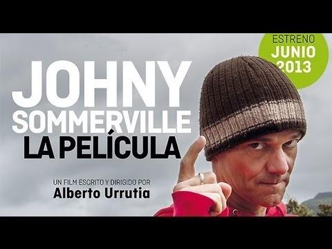 JOHNY SOMMERVILLE LA PELICULA