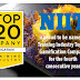 NIIT Named To Training Industry 2017 Top 20 IT Training Companies List