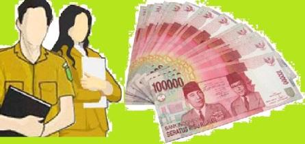 Seperti biasanya daftar gaji pokok Pegawai Negeri Sipil ditetapkan berdasarkan Peraturan  DAFTAR GAJI POKOK PNS TAHUN 2019