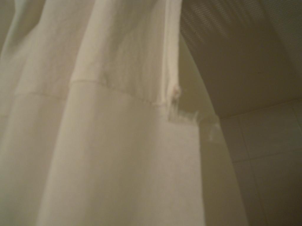 Rideau Trop Long Astuce Idees D Images A La Maison
