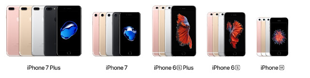 Latest Iphones in  Cameroon Mobile Market