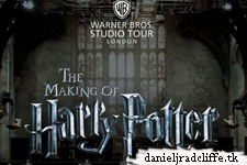 Video preview: Warner Bros Studio Tour London: The Making of Harry Potter
