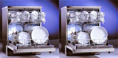 Sửa máy rửa bát electrolux tại hà nội