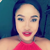 Beautiful new makeup photos of Tonto Dikeh