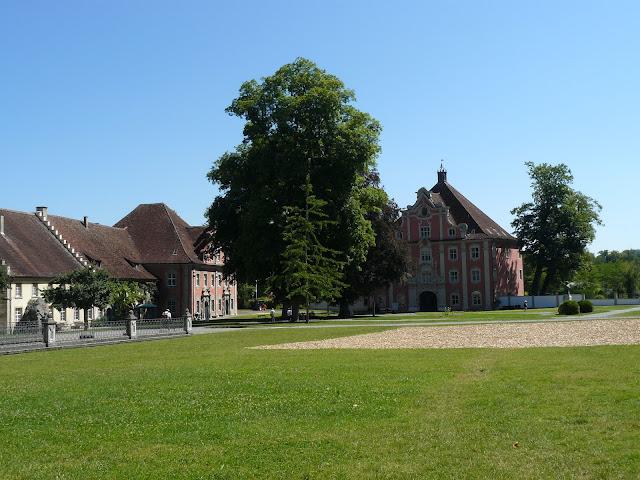 abadía de Salem