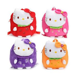 Gambar Tas Hello Kitty Untuk Anak 6