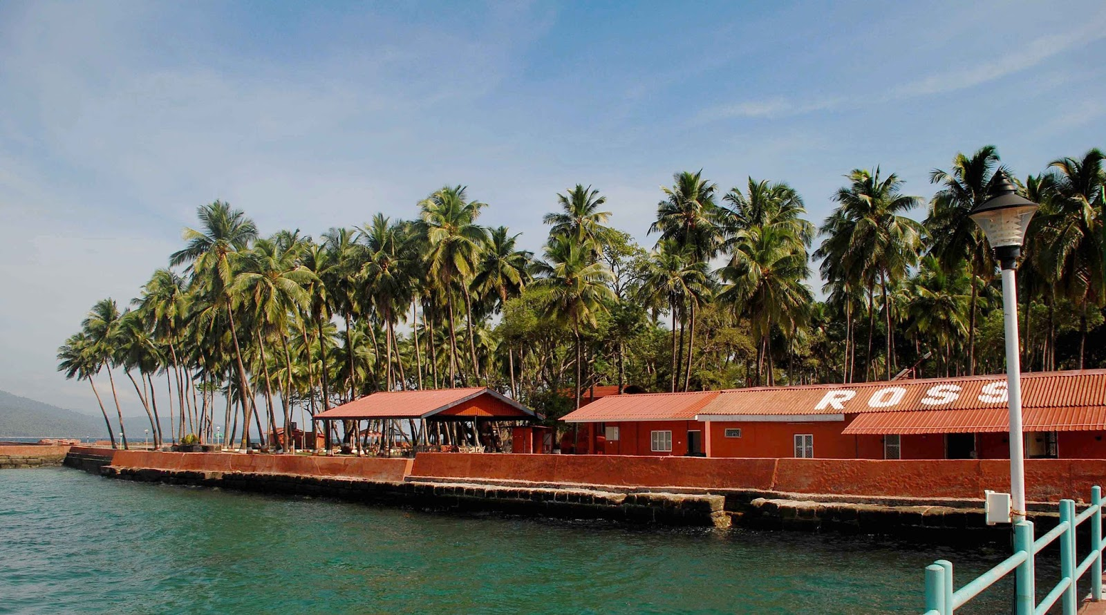how to travel andaman and nicobar islands