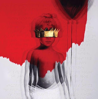 Baixar CD ANTI – Rihanna – 2016 MP3 Gratis