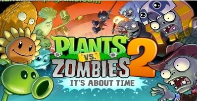 Download Plants vs. Zombies 2