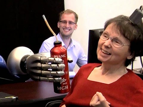 Mind-controlled-robotic-arm