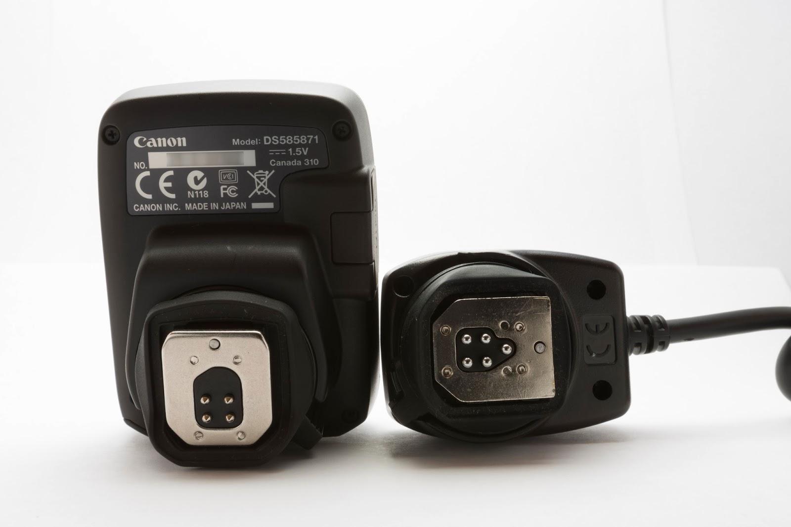 Naturetastic Blog: Canon GP-E2 GPS Review
