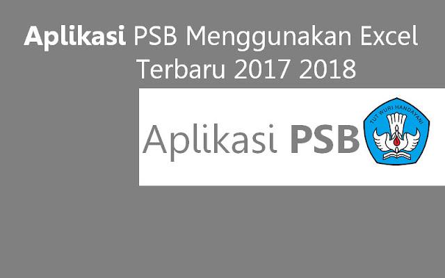 Aplikasi PSB