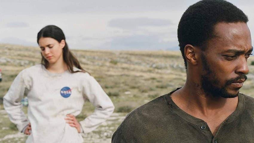 Ио, Фантастика, Рецензия, Обзор, 2019, IO, Sci Fi, Review, Netflix