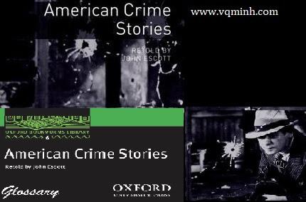 AMERICAN CRIME STORIES [Ebook PDF
