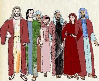 Resultado de imagen para Lucas 8,1-3